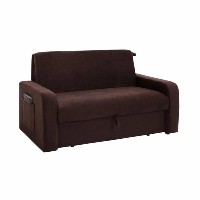 Sof cama casal matrix daiane com ba super barato for Sofa cama chile baratos
