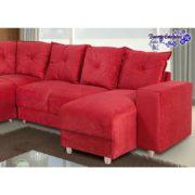 sofa-canto-vermelho-5-lugares