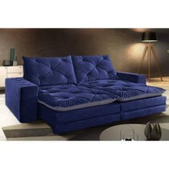 Sofa 5014 Retratil E Reclinavel 2 50m Varias Cores Loja De