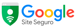 Google Safe Browsing - Site Seguro